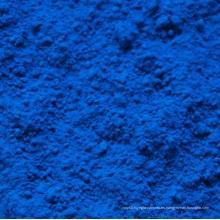 Óxido de hierro pigmento azul para ladrillos