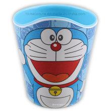 Runde Melamin Werbe Tasse mit Logo (CP7288)