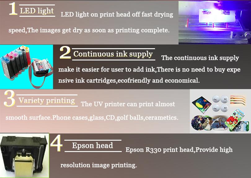 Eva Foam Printer Update