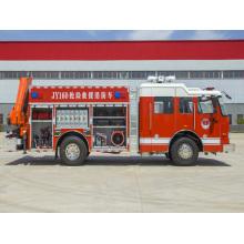 Caminhão de resgate de emergência tipo JY160