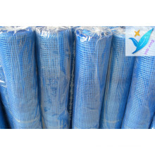 10*10 90G/M2 Concrete Glass Fiber Net
