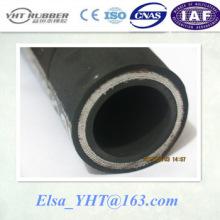 4SP Nitrile inner tube hydraulic industrial and mining hose hydraulic