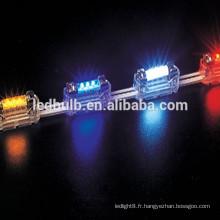 Éclairage feutrée LED, lampe souple souple