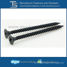 Buggle Head Phillip Fine or Coarse Thread for Plasterboard Screws