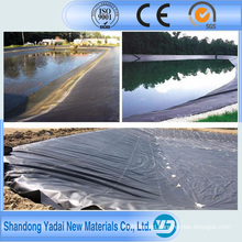 High Tensile Strength Fish Farm Pond Liner LDPE Geomembrane