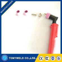 Buse et électrode de coupe à air plasma AG60