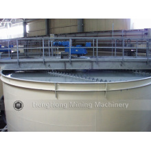 Hot Sales High Efficiency Center Drive Thickener
