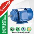 Moteur électrique de fan d'induction à CA de phase 3 de chimpanzé