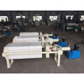 450 High quality small filter press