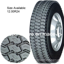 Truck & Bus Tyre, Radail Tyres 1200r24 for Drive Wheels