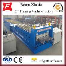 Leading for Floor Deck Roll Forming Machine Price Roof And Floor Tile Making Machine export to Palestine Manufacturers