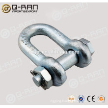 2150 Screw Pin Anchor Shackle