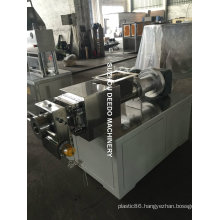 150kg/H Laundry Soap Production Line Machine
