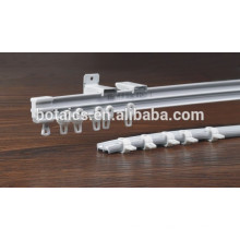 3meters / 4.5meters / 6meters un set one coil package pvc flexible courbé fenêtres