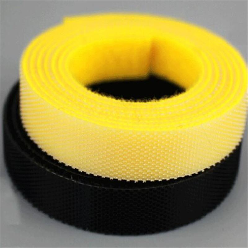 Custom Velcro rubber adhesive band