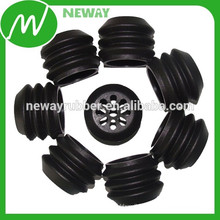 EPDM Custom Heat Resistant Mechanical Rubber Gasket