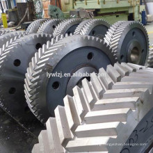 High Precision Gear With Good Quality