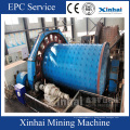 Energy Saving Intermittent Ball Mill Group Introduction