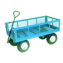 Garden Tool Cart On Wheels TC1840