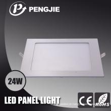 Preço da iluminação de painel 600X600 do diodo emissor de luz de Samsung da venda da fábrica