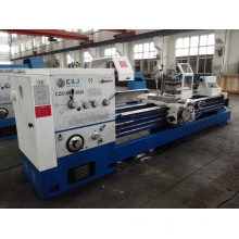 Máquina de Torno para Uso Pesado (CZ62100C, CZ6280C)