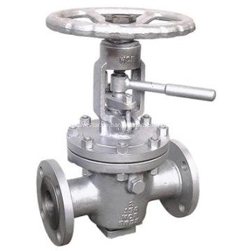 Flansch-Verbindung Lift Stecker Ventile