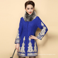 Fashion and Elegence Coat for Eldly Women