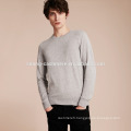 100% Cashmere Sweater For Men