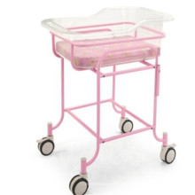 Deluxe Baby Trolley with a Diagonal Brake