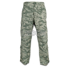 Tactical Pants Meets ISO Standard