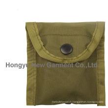 Militaire GI Polaire Polaire Compass Pouch (HY-PC019)