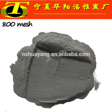 Black fused aluminium oxide corundum prices