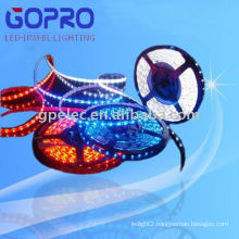 Low voltage Circular 5050 waterproof flexible LED strips