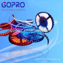 Low voltage Circular 5050 waterproof flexible LED strips
