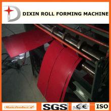 Machine à découper des feuilles métalliques