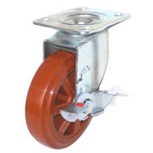 Meili Caster Wheel Side Brake