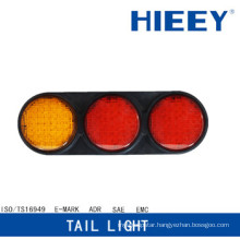 E-MARK LED rear combination lamp tail light LED tail lamps for truck and trailer