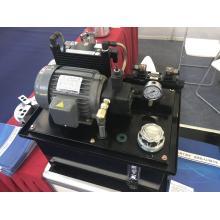 estación de bombeo hidráulico para máquinas herramienta CNC
