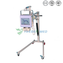 Ysx040-ein 4kw tragbare Veterinär-Röntgengerät