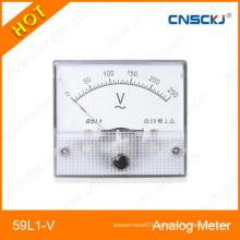59L1-V Voltage Analog Panel Meter