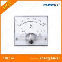59L1-V Аналоговый измеритель напряжения