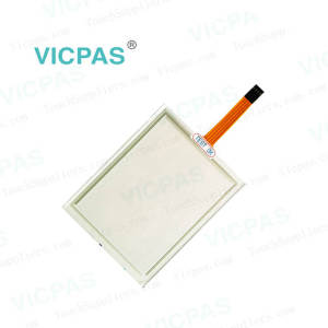 4MP281.0571-12 Touch Screen 4MP281.0571-12 Tastiera a membrana