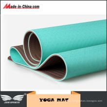 Esteiras da ioga do PVC da alta qualidade (YG-1009)