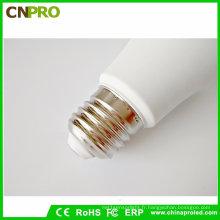 Guangzhou Factory LED Buls 5W avec certificat Ce & RoHS