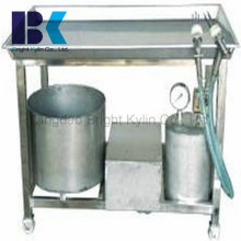 Máquina de Injeção Salina de Carnes Marinadas