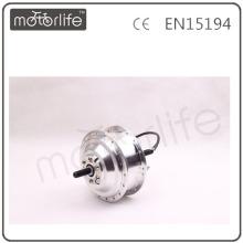 MOTORLIFE 36v 250w disque moteur de moyeu de vélo électrique