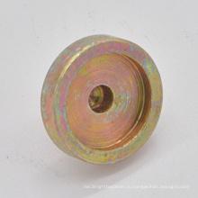 Винтовой круглый винт с цинковым покрытием (CZ378)