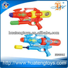 Plastic hot summer toys custom water gun for all kids H98892