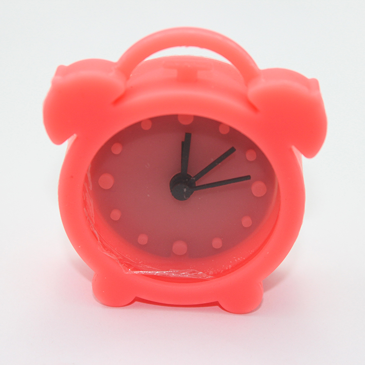 Silicone Pen holder Oclock Watches