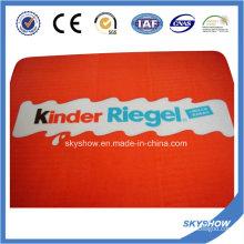 Hochwertige volle gedruckte Fleece-Decke (SSB0201)